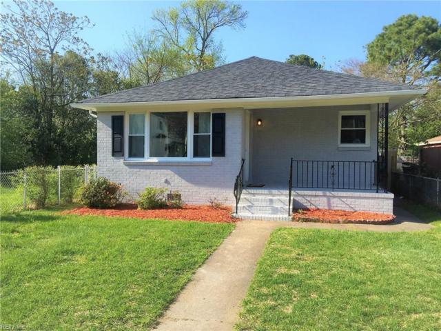 1018 Palmer St, Portsmouth, VA 23704 (MLS #10187769) :: Chantel Ray Real Estate