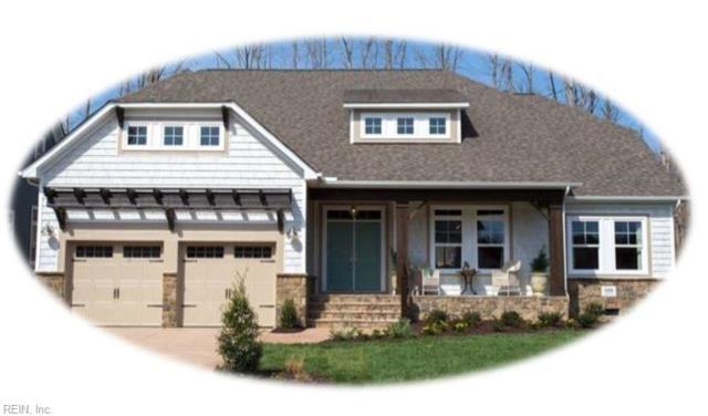 7480 Winding Jasmine Rd, New Kent County, VA 23141 (MLS #10187953) :: Chantel Ray Real Estate