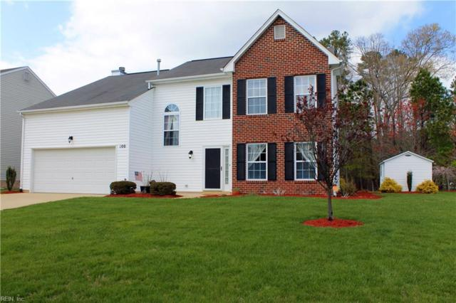 100 Pinyon Pines, York County, VA 23693 (#10188014) :: The Kris Weaver Real Estate Team