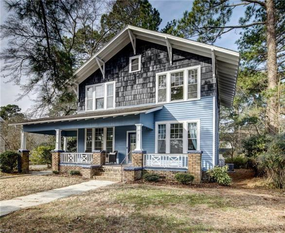 215 Linden Ave, Suffolk, VA 23434 (MLS #10188287) :: AtCoastal Realty