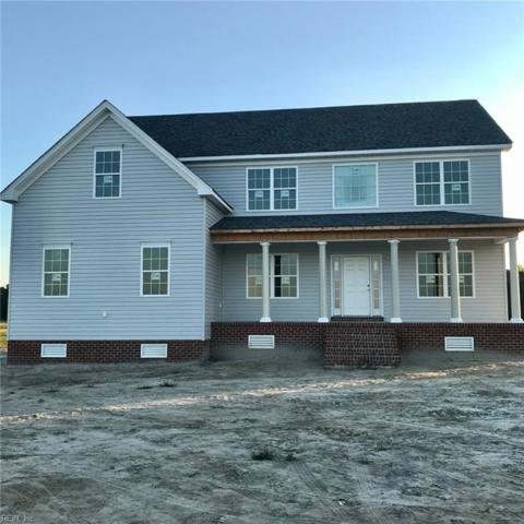 284 Mcpherson Rd, Camden County, NC 27976 (#10188569) :: Berkshire Hathaway HomeServices Towne Realty