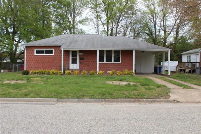 104 Kerlin Rd, Newport News, VA 23601 (MLS #10189665) :: AtCoastal Realty