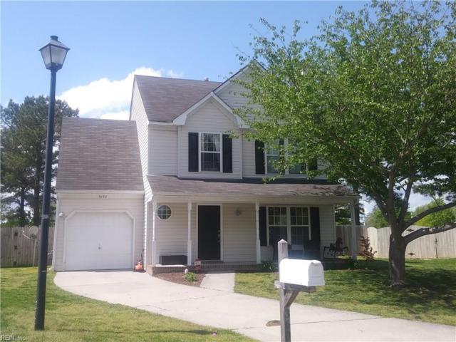 3606 Pacers Pl, Suffolk, VA 23435 (#10190892) :: Reeds Real Estate