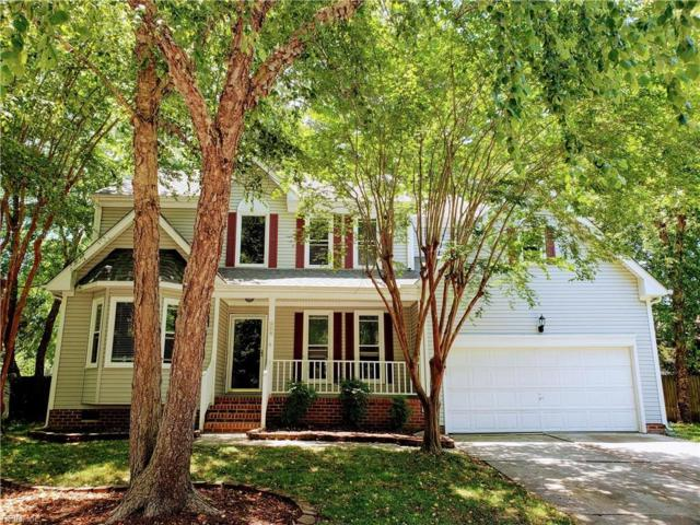 916 Larkspur Ln, Chesapeake, VA 23322 (#10191002) :: Abbitt Realty Co.