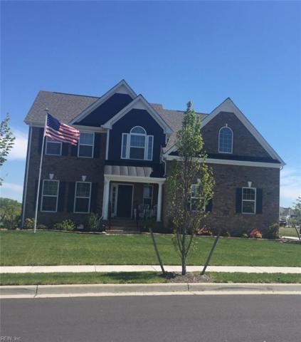 2605 Robert Monette Ln, Virginia Beach, VA 23456 (#10191445) :: The Kris Weaver Real Estate Team