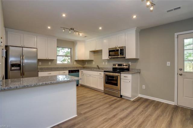 3006 Vincent Ave, Norfolk, VA 23509 (MLS #10191910) :: AtCoastal Realty