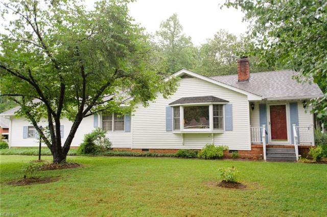 109 Mastin Ave, York County, VA 23696 (#10192227) :: Atkinson Realty