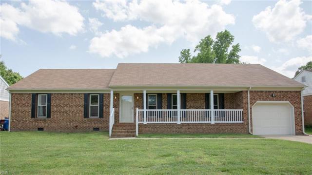 917 Red Bay Ln, Chesapeake, VA 23322 (#10192844) :: Abbitt Realty Co.