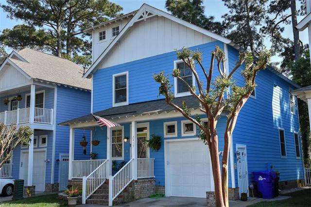 2413 Tranquility Ln, Virginia Beach, VA 23455 (#10192942) :: The Kris Weaver Real Estate Team