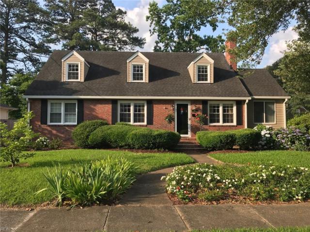 445 Oak Grove Rd, Norfolk, VA 23505 (#10193250) :: Reeds Real Estate
