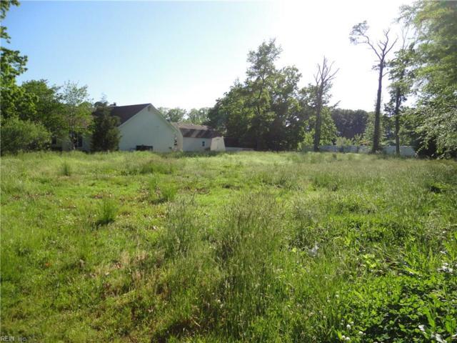 17 B Harris Creek Rd, Hampton, VA 23669 (MLS #10193570) :: AtCoastal Realty