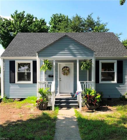 3 E Preston St, Hampton, VA 23669 (#10195256) :: Reeds Real Estate