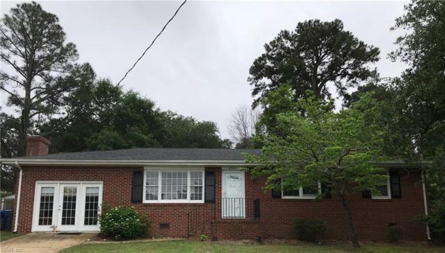 2601 Long Creek Dr, Virginia Beach, VA 23451 (#10195492) :: The Kris Weaver Real Estate Team