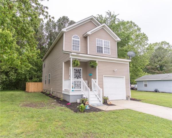 131 Charlotte Ave, Suffolk, VA 23434 (#10196163) :: Atkinson Realty