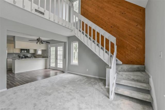 1729 Delaney St, Virginia Beach, VA 23464 (MLS #10196933) :: Chantel Ray Real Estate
