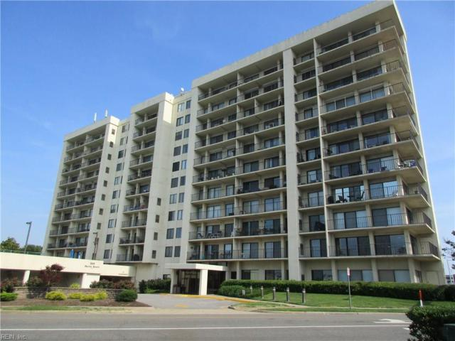 500 Pacific Ave #808, Virginia Beach, VA 23451 (#10197451) :: Momentum Real Estate