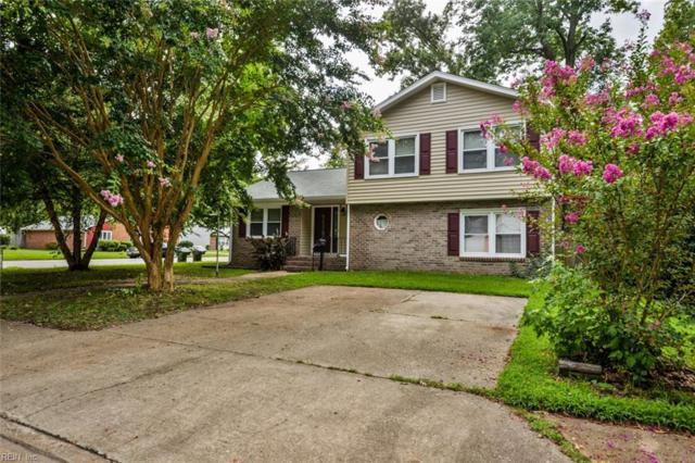 107 Schooner Dr, Hampton, VA 23669 (#10198323) :: Abbitt Realty Co.
