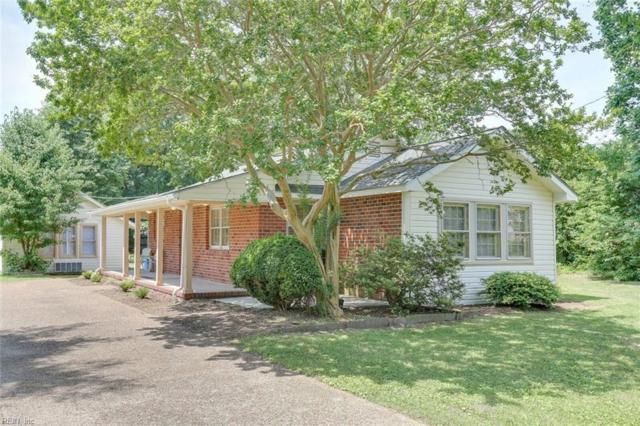 44 Saunders Rd, Newport News, VA 23601 (#10199908) :: Reeds Real Estate