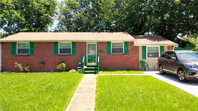 2012 Winfree Rd, Hampton, VA 23663 (#10200097) :: Atkinson Realty