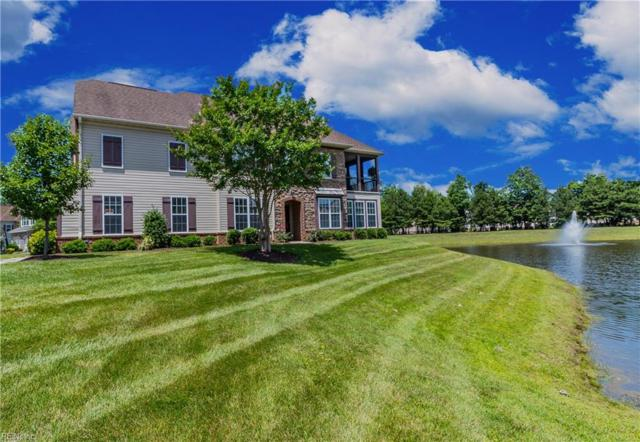 3207 Bridgewater Dr, Isle of Wight County, VA 23314 (#10200375) :: Reeds Real Estate