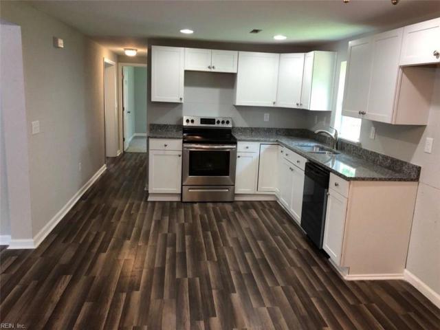 4109 Clifford St, Portsmouth, VA 23707 (#10200388) :: Reeds Real Estate