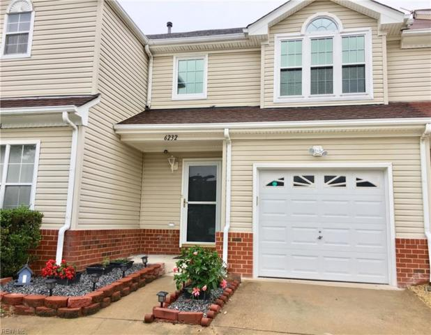 6232 Heather Glen Dr, Suffolk, VA 23435 (#10200409) :: Atkinson Realty