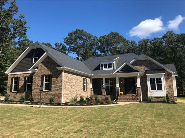 3400 Liberty Ridge Pw, James City County, VA 23188 (#10201231) :: Abbitt Realty Co.