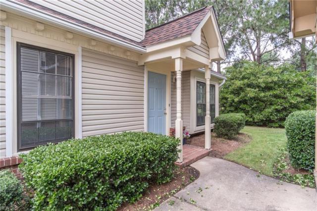 1307 Fairways Lookout C, Chesapeake, VA 23320 (MLS #10201740) :: Chantel Ray Real Estate