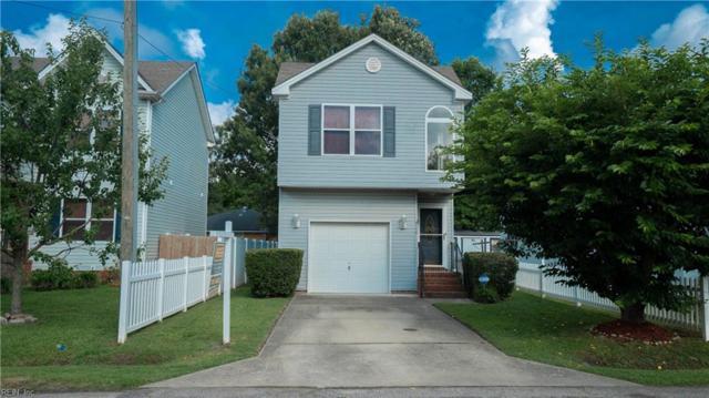 4159 Williamson St, Chesapeake, VA 23324 (#10202105) :: The Kris Weaver Real Estate Team