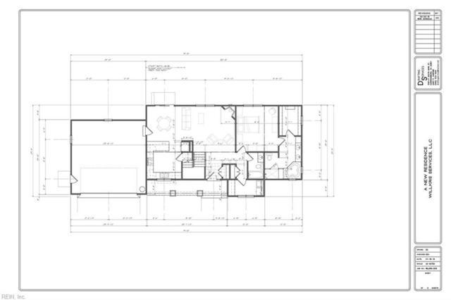 214 Azalea Dr, Isle of Wight County, VA 23430 (#10202256) :: The Kris Weaver Real Estate Team