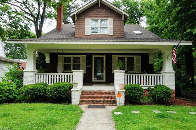 3612 Kentucky Ave, Norfolk, VA 23502 (MLS #10202303) :: Chantel Ray Real Estate