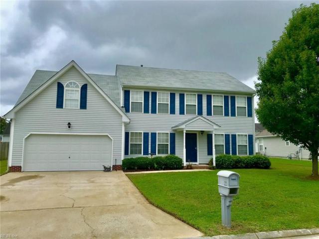 111 Dutchland Trl., Suffolk, VA 23434 (#10202410) :: Austin James Real Estate