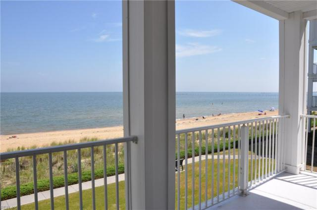 2420 Ocean Shore Cres #203, Virginia Beach, VA 23451 (#10202481) :: Austin James Real Estate