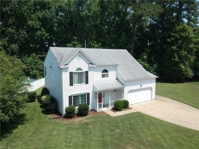 9 Appaloosa Ct, Hampton, VA 23666 (MLS #10202762) :: Chantel Ray Real Estate