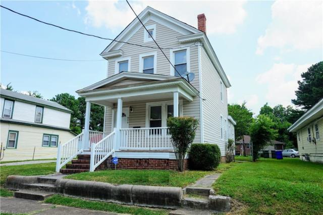 806 Summit Ave, Norfolk, VA 23504 (#10203583) :: Atkinson Realty
