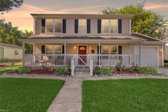 917 Workwood Rd, Norfolk, VA 23513 (#10204301) :: Atkinson Realty