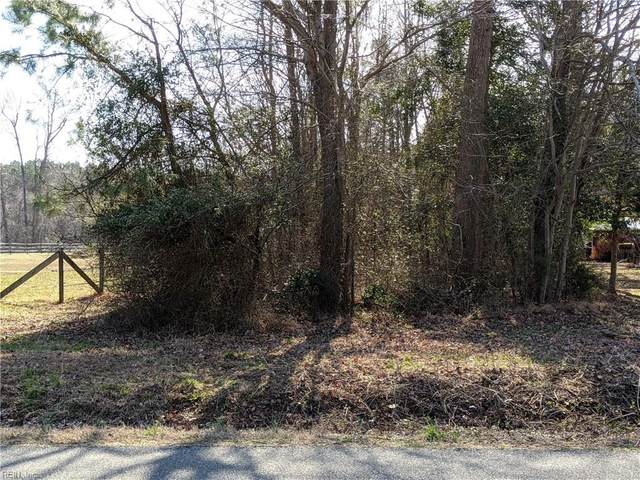 2 Acr Ocran Rd, Lancaster County, VA 22578 (MLS #10204360) :: Chantel Ray Real Estate