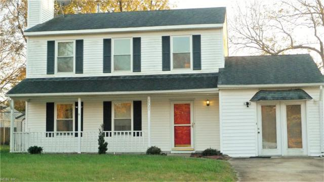 2729 Gilmerton Rd, Chesapeake, VA 23323 (#10204492) :: Abbitt Realty Co.