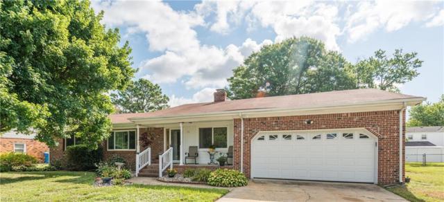 704 Hemlock Cres, Virginia Beach, VA 23464 (MLS #10205042) :: Chantel Ray Real Estate
