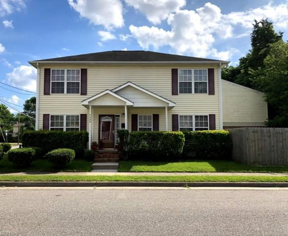 1305 Joyce St, Norfolk, VA 23523 (MLS #10205249) :: Chantel Ray Real Estate