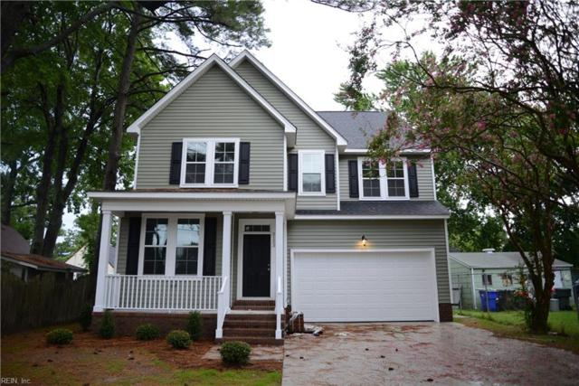 5153 S Cape Henry Ave, Norfolk, VA 23502 (#10205473) :: Austin James Real Estate