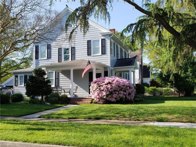 6614 Granby St, Norfolk, VA 23505 (MLS #10205834) :: Chantel Ray Real Estate