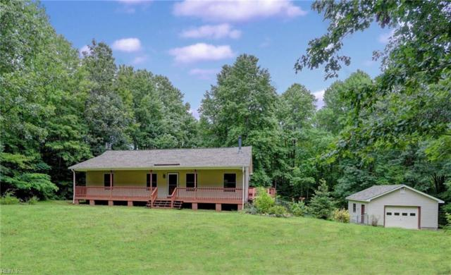 9269 Whispering Pines Trl, Isle of Wight County, VA 23487 (#10205999) :: Berkshire Hathaway HomeServices Towne Realty