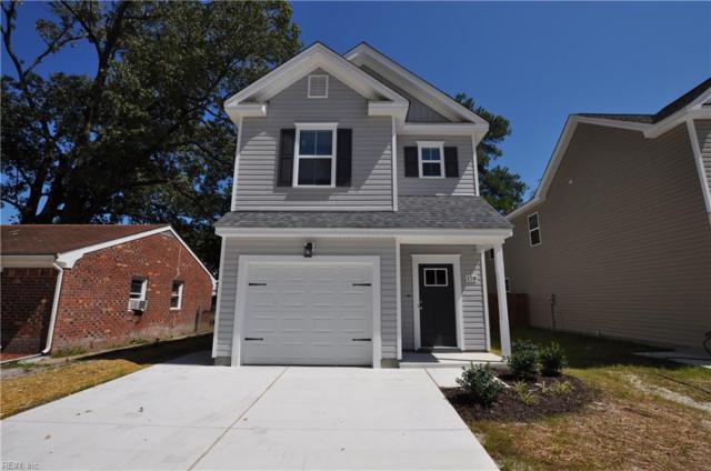128 S Thalia Rd, Virginia Beach, VA 23455 (#10206167) :: Berkshire Hathaway HomeServices Towne Realty