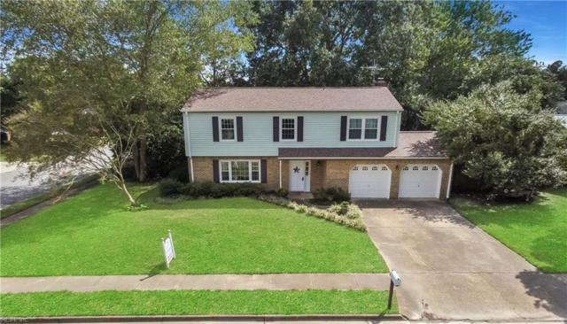 5113 Hemlock Ave, Virginia Beach, VA 23464 (MLS #10206608) :: Chantel Ray Real Estate