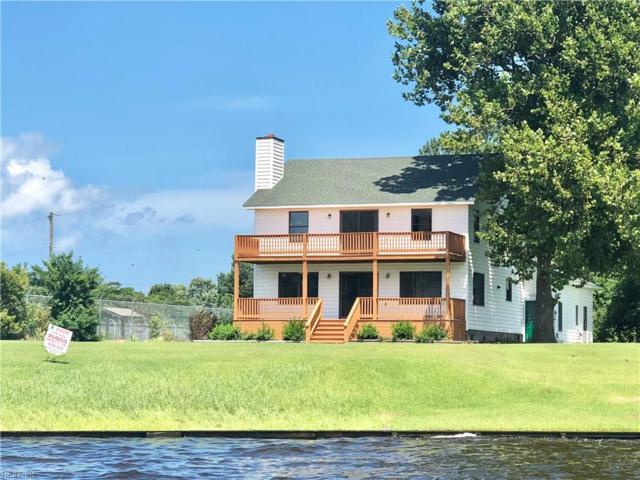 100 Dock Ln, Currituck County, NC 27950 (#10207250) :: Kristie Weaver, REALTOR