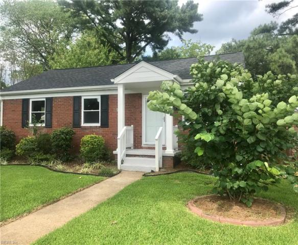 516 Waukesha Ave, Norfolk, VA 23509 (MLS #10207436) :: Chantel Ray Real Estate