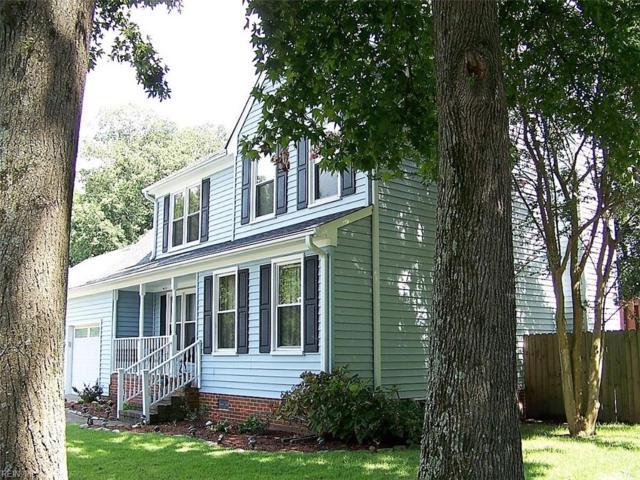 705 Burton St, Hampton, VA 23666 (MLS #10207868) :: AtCoastal Realty