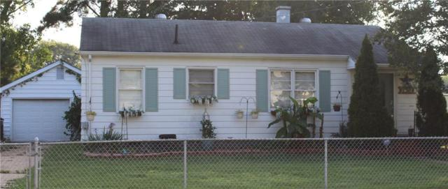 30 Aspenwood Dr, Hampton, VA 23666 (#10207963) :: Reeds Real Estate