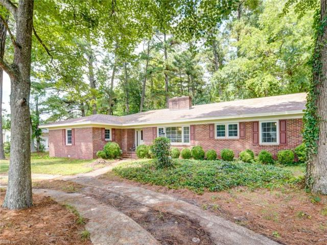 10421 Central Hill Rd, Isle of Wight County, VA 23487 (#10208140) :: Austin James Real Estate